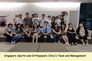 bone clinic