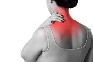 Neck pain clinic