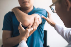 Elbow Pain Clinic