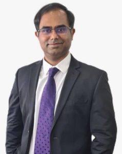 Dr Arul Murugan Orthopaedic Surgeon