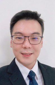 Dr Tan Chin Yik
