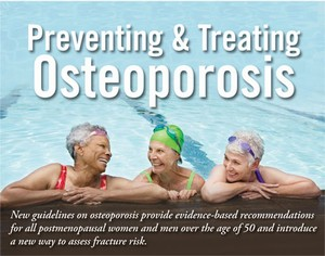 Treat Osteoporosis Now
