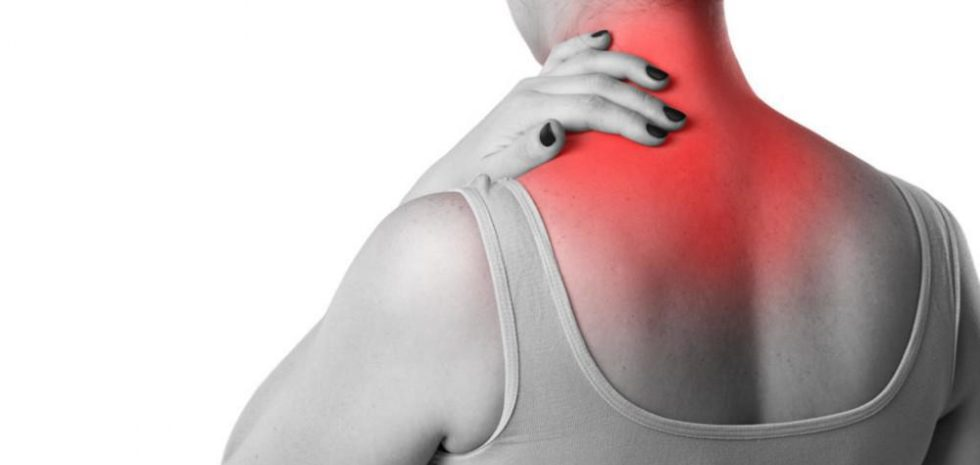 Neck pain clinic