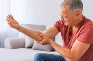 elbow injury clinic