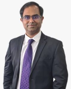 Dr Arul Murugan